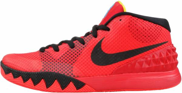 Nike Kyrie 1 - Red (705277606)
