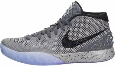 Nike Kyrie 1 - dark grey, multi-color