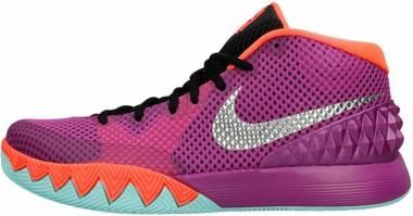 Nike Kyrie 1 Purple Men