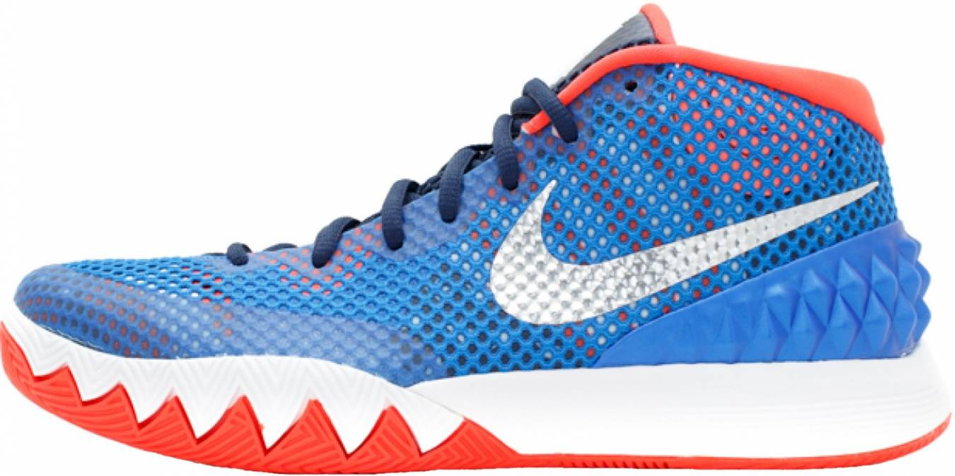 $195 + Review of Nike Kyrie 1 | RunRepeat