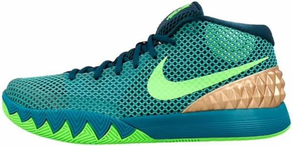 kyrie 1 shoes grey