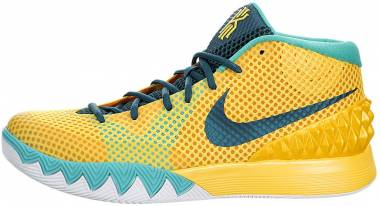 Nike Kyrie 1 Yellow Men