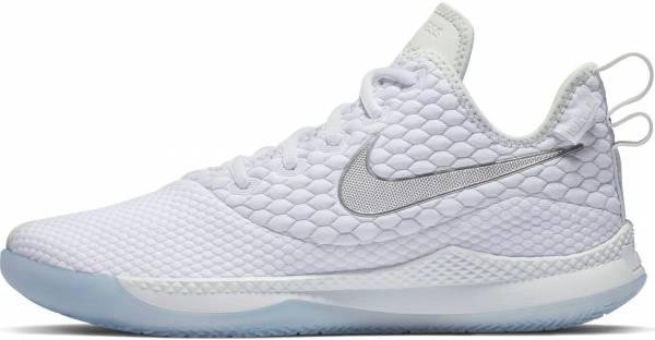 Nike LeBron Witness 3 - White (302375844)