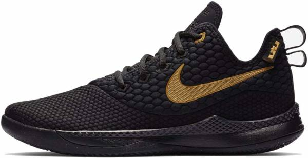 consenso neumático Destello  Nike LeBron Witness 3 - Deals ($65), Facts, Reviews (2021) | RunRepeat