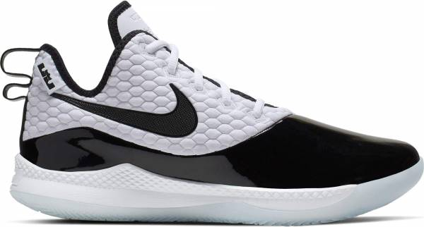 reputable site 749e9 a5dd4 13 Reasons to NOT to Buy Nike LeBron Witness 3 (Jul 2019)   RunRepeat