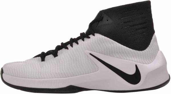 Nike Zoom Clear Out - White/Black (844372001)