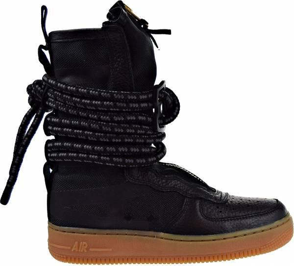 Nike SF Air Force 1 High - Black (AA3965001)