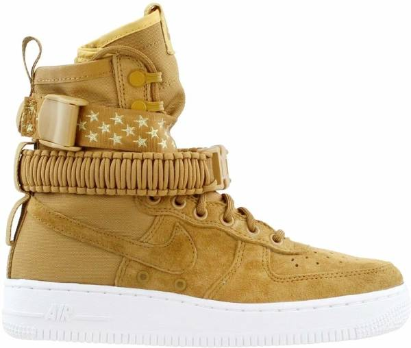 wholesale dealer ebe81 3ed25 13 Reasons to NOT to Buy Nike SF Air Force 1 High (May 2019)   RunRepeat