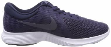 Nike Revolution 4 Blue Men