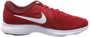 buy popular 0f3f0 1fda0 Nike Revolution 4 Red Men