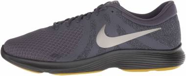 brand new a4914 9c2cb Nike Revolution 4 Blue Men