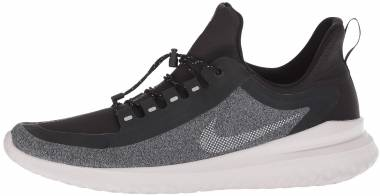 Nike Renew Rival Shield - Gris Y Burdeos (AR0022001)