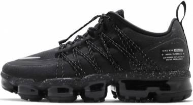 Nike Air VaporMax Run Utility - Black (AQ8810003)