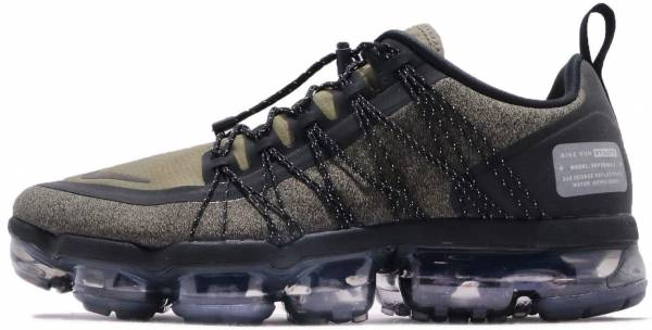 Nike Air VaporMax Run Utility - Green