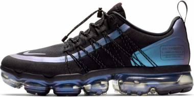 Nike Air VaporMax Run Utility - Black (805937001)