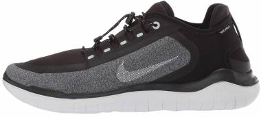Nike Free RN 2018 Shield - Grey