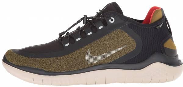 Nike Free RN 2018 Shield - Multi (AJ1977300)