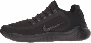 Nike Free RN 2018 Shield Black / Anthracite Men