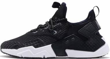 61c4ebff659ee Nike Air Huarache Drift SE Black Black-white Men