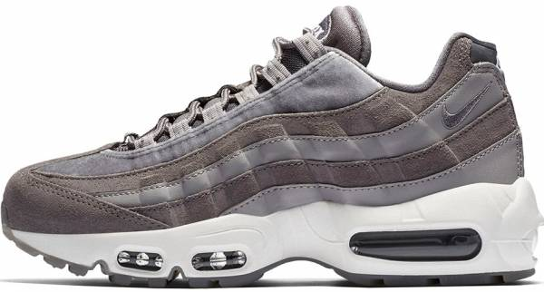 8 Reasons to NOT to Buy Nike Air Max 95 LX (Mar 2019)  a63e1a99b