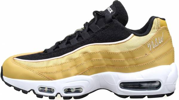 pick up 4a4a1 6d42d 8 Reasons to NOT to Buy Nike Air Max 95 LX (May 2019)   RunRepeat
