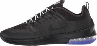 Nike Air Max Axis Premium Black (Black/Anthracite/Space Purple 004) Men