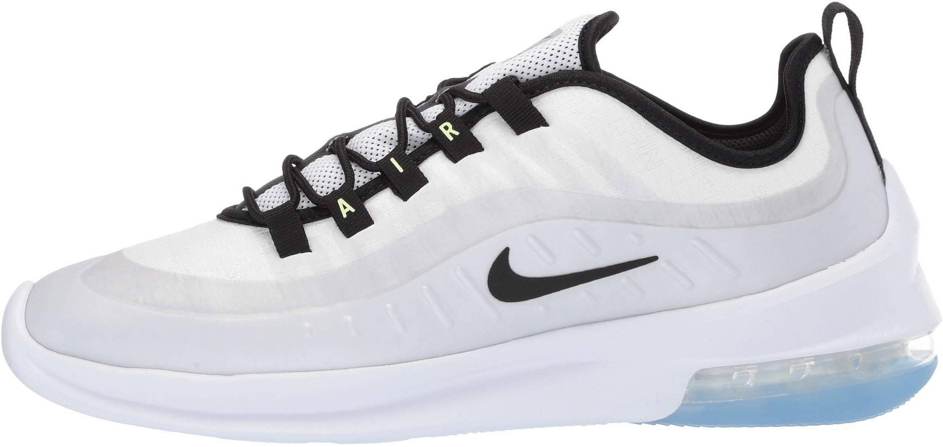 Nike Air Max Axis Premium sneakers in 6 colors | RunRepeat