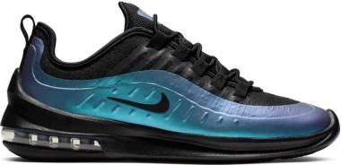 Nike Sportswear AIR MAX AXIS PREMIUM Sneaker low black
