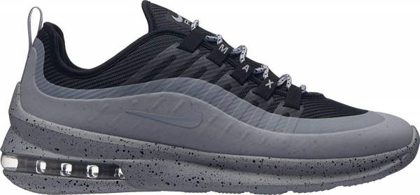 the best attitude 6d512 27fae Nike Air Max Axis Premium Black Wolf Grey Dark Grey