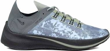 Nike EXP-X14 - Multicolore Dark Stucco Black Dark Grey 001 (AR4211001)