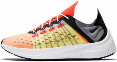 Nike EXP-X14 Orange Men