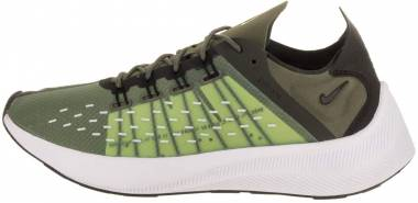 Nike EXP-X14 - Sequoia / Volt-Medium Olive (AO1554300)