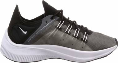 Nike EXP-X14 - Black Black Dark Grey White Wolf Grey 003