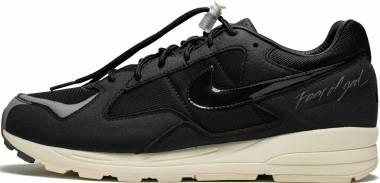 Nike Air Skylon II - Black/Sail-fossil (BQ2752001)