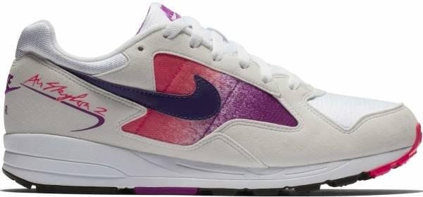 release date: a4d1f b16ed Nike Air Skylon II White