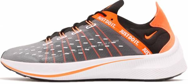 detailing 4988f abd9a Nike EXP-X14 SE Multicolore (Black Total Orange White Cool Grey