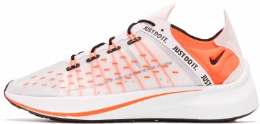 promo code 9f0e1 c2a21 Nike EXP-X14 SE Multicolore (White Total Orange Black Wolf Grey