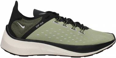 Nike EXP-X14 SE black/light cream-medium olive Men
