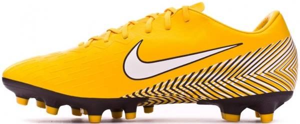 Nike Mercurial Vapor XII Pro Neymar AG-PRO - Yellow (AO3124710)