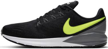 Nike Air Zoom Structure 22 - Black (CW2641001)