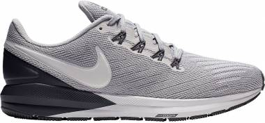 huge discount 2934a ffed0 Nike Air Zoom Structure 22