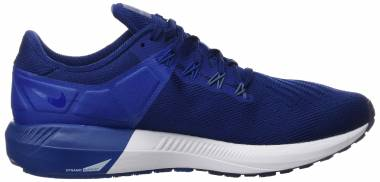 Nike Air Zoom Structure 22 Blue Men