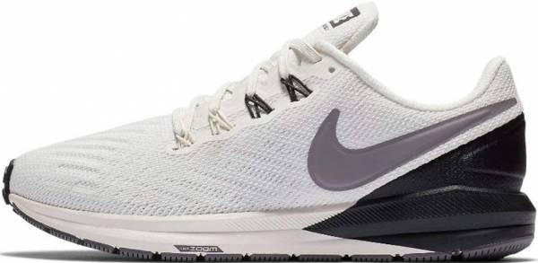 Nike Air Zoom Structure 22 - White