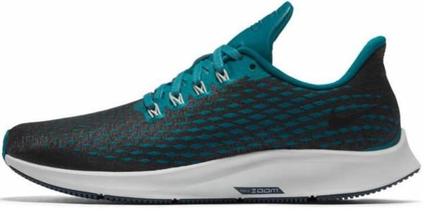 Nike Air Zoom Pegasus 35 Premium - Blue (AH8392300)