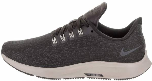 sports shoes 5e069 b71b3 Nike Air Zoom Pegasus 35 Premium Oil Grey Lt Carbon Gridiron