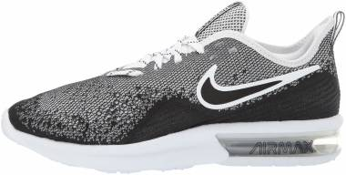 975f3f2fcc1cd 14 Reasons to/NOT to Buy Nike Air Max Sequent 4 (Aug 2019) | RunRepeat