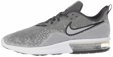 on sale 9fae8 1f8f3 Nike Air Max Sequent 4 Multicolore (Wolf Grey Wolf Grey Anthracite White