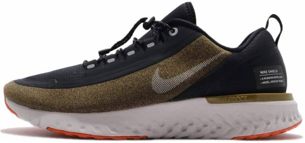 62b2a1df3aa5 9 Reasons to NOT to Buy Nike Odyssey React Shield (May 2019)