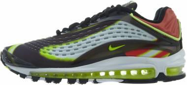 Nike Air Max Deluxe - Nero (AJ7831003)