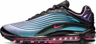 Nike Air Max Deluxe - Black (AJ7831004)